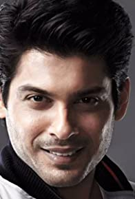Primary photo for Sidharth Shukla