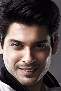 Sidharth Shukla Picture