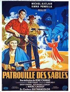 La patrouille des sables France
