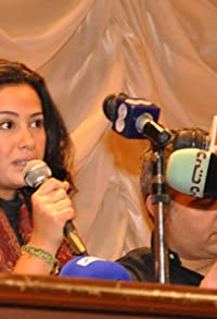 Primary photo for Hind Sabri