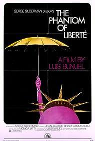 Le fantôme de la liberté (1974) Poster - Movie Forum, Cast, Reviews