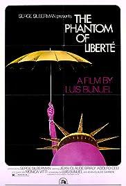 The Phantom of Liberty (1974) Le fantôme de la liberté 1080p