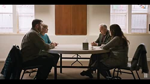 Years after an unspeakable tragedy tore their lives apart, two sets of parents (Jason Isaacs and Martha Plimpton, Reed Birney and Ann Dowd) agree to talk privately in an attempt to move forward. In Fran Kranz' writing and directing debut, he thoughtfully examines their journey of grief, anger and acceptance by coming face-to-face with the ones who have been left behind.