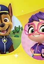Abby Hatcher and PAW Patrol Team Up for the Rescue