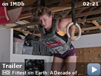 fittest on earth a decade of fitness quotes