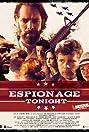 Espionage Tonight (2017) Poster