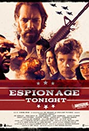 Espionage Tonight Poster