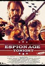 Watch Movie Espionage Tonight (2017)