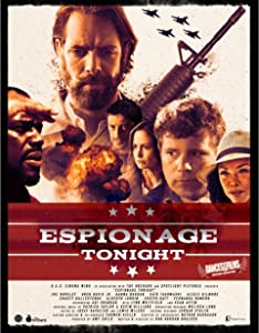 MP4 hd movie downloads Espionage Tonight [320x240]