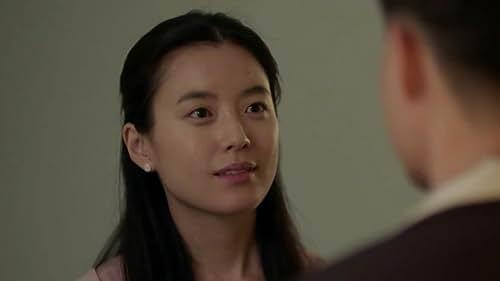 Treadstone: Soyun Keeps A Secret