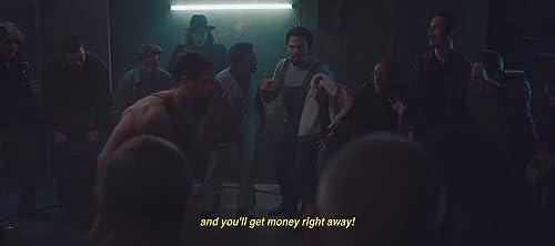VENENO. Primera Caída: El Relámpago de Jack. Official Movie Trailer.