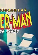 The Spectacular Lego Spider-Man