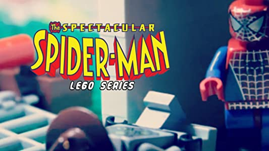 Best website watch full movies The Spectacular Lego Spider-Man by Sam Raimi [640x640]