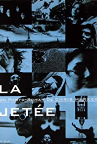 Primary photo for La Jetée