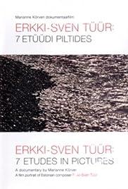 Erkki-Sven Tüür: 7 etüüdi piltides Poster