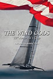 The Wind Gods Poster