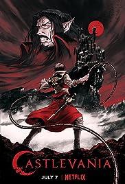 Castlevania - Castlevania (2017)
