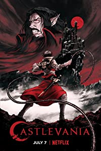 Castlevania movie download hd