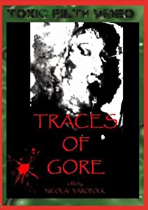 PC movie downloads Traces of Gore by Todd Tjersland [Mkv]