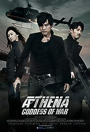 Athena, Secret Agency - The Movie(2011) Poster - Movie Forum, Cast, Reviews