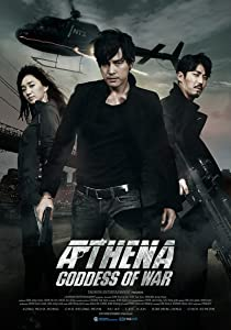 Watch online movie trailers free Athena: Goddess of War - The Movie [BRRip]