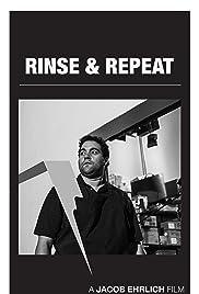 Rinse & Repeat Poster