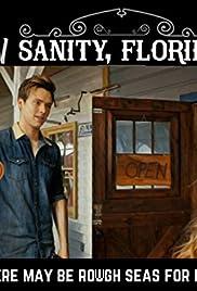 Rough Seas for Lake in Sanity, Florida Poster