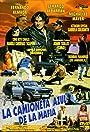 La camioneta azul de la mafia