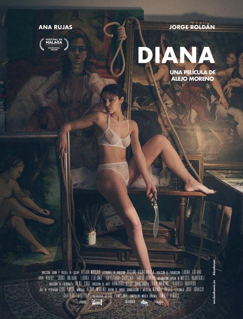 18+ Diana (2018) Hindi Dubbed 300MB HDRip 480p x264 Free Download