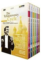 A Tchaikovsky Cycle