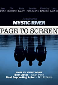 Primary photo for Mystic River: From Page to Screen