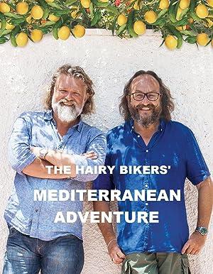 Where to stream The Hairy Bikers' Mediterranean Adventure