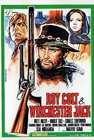 Roy Colt & Winchester Jack Poster - Movie Forum, Cast, Reviews