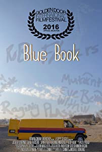 Good site for downloading movies Blue Book by [720x400]