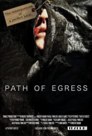 Path of Egress Poster
