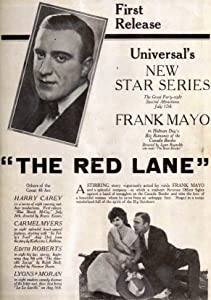 The Red Lane