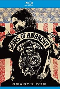 Primary photo for Sons of Anarchy Season 1: Casting 'Sons of Anarchy'