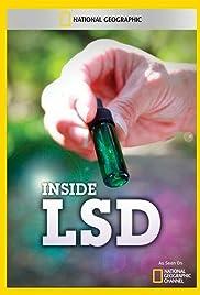 Inside LSD Poster