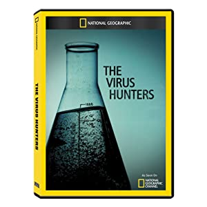 Movie downloads for ipad 2 The Virus Hunters [720x400]
