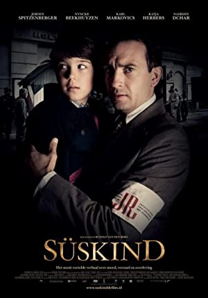 Where to stream Süskind