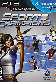 Sports Champions Poster