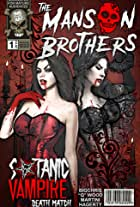 The Manson Brothers Satanic Vampire Death Match
