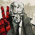 Steve Blum in Metal Gear Solid: Peace Walker (2010)