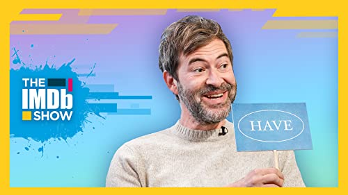Mark Duplass Has Some Things to Work Out With Brad Pitt