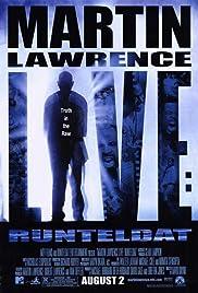 Martin Lawrence Live: Runteldat (2002) 1080p