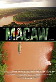 The Macaw Kingdom Poster