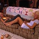 Paris Hilton and Nicole Richie in The Simple Life (2003)