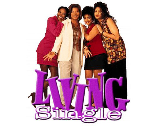 Living single on the rebound