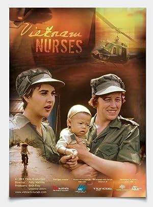 Where to stream Vietnam Nurses
