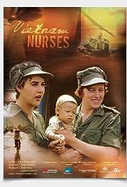 Vietnam Nurses Poster